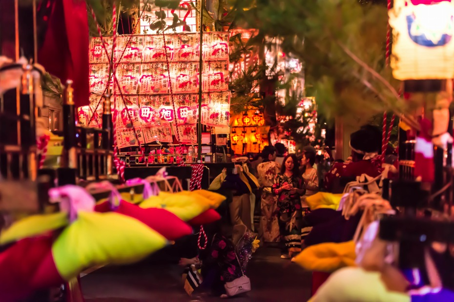 2015.09.11蛸島キリコ祭り2日目夜2