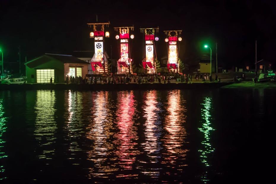 2015.09.12寺家キリコ祭り1