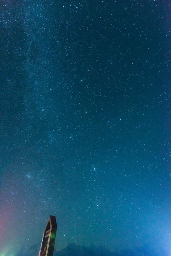 2015.09.13見附島夕景・星景7