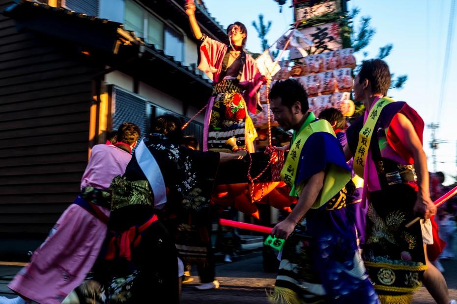 2015.09.14正院キリコ祭り1日目11