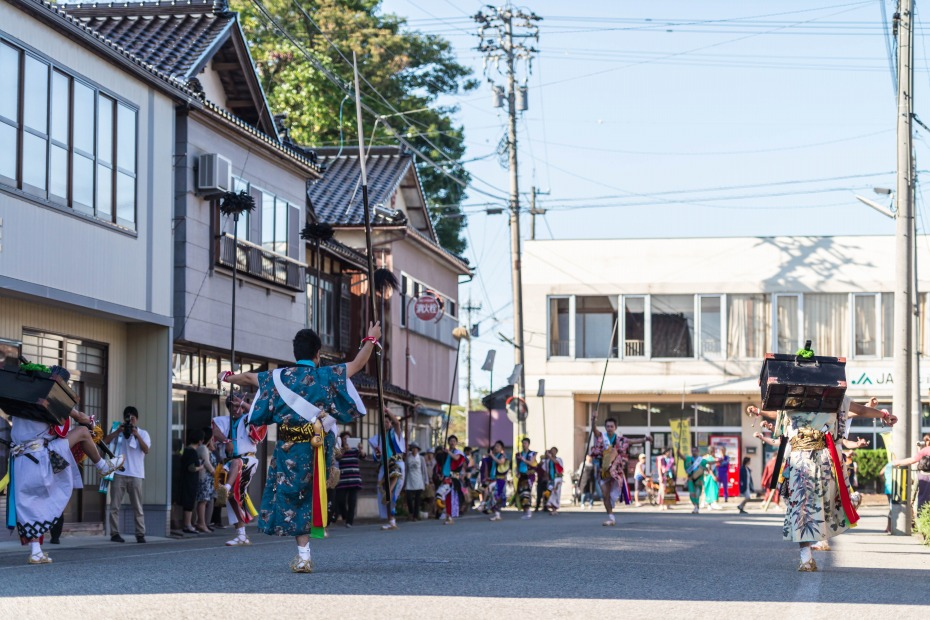 2015.09.15正院キリコ祭り2日目8