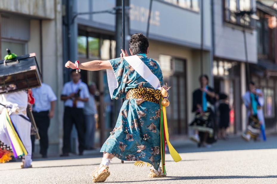 2015.09.15正院キリコ祭り2日目9