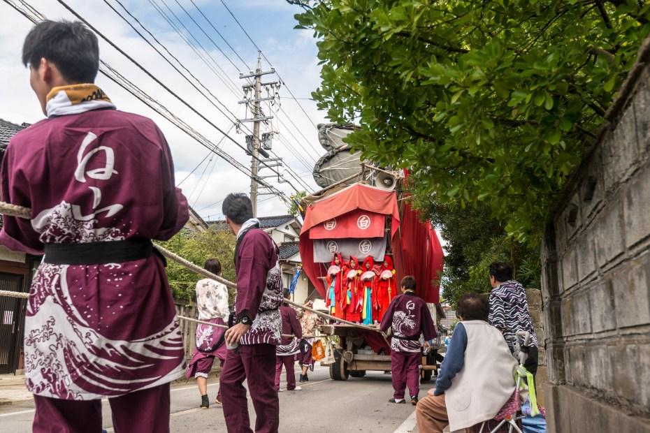 2015.09.15宝立町鵜島曵山まつり4