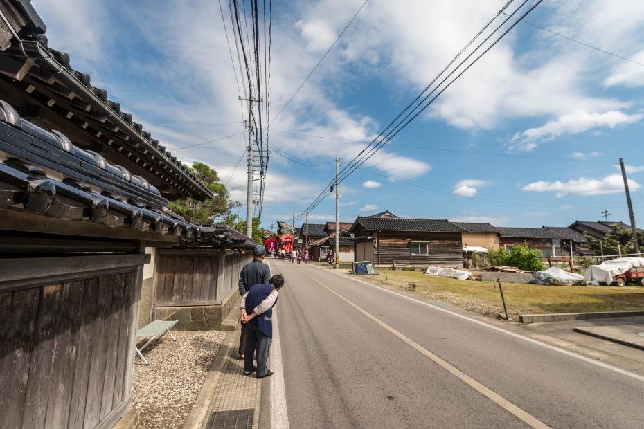 2015.09.15宝立町鵜島曵山まつり1
