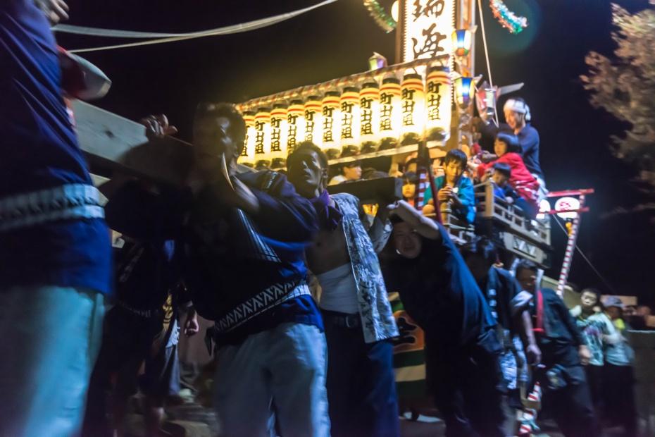 2015.09.19前波曳山祭り4