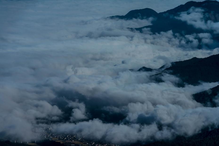 2015.10.3笠ヶ岳4