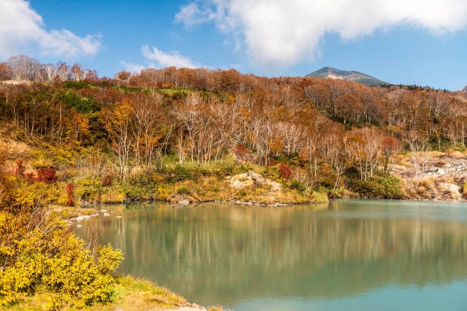 2015.10,17晩秋の八甲田山7