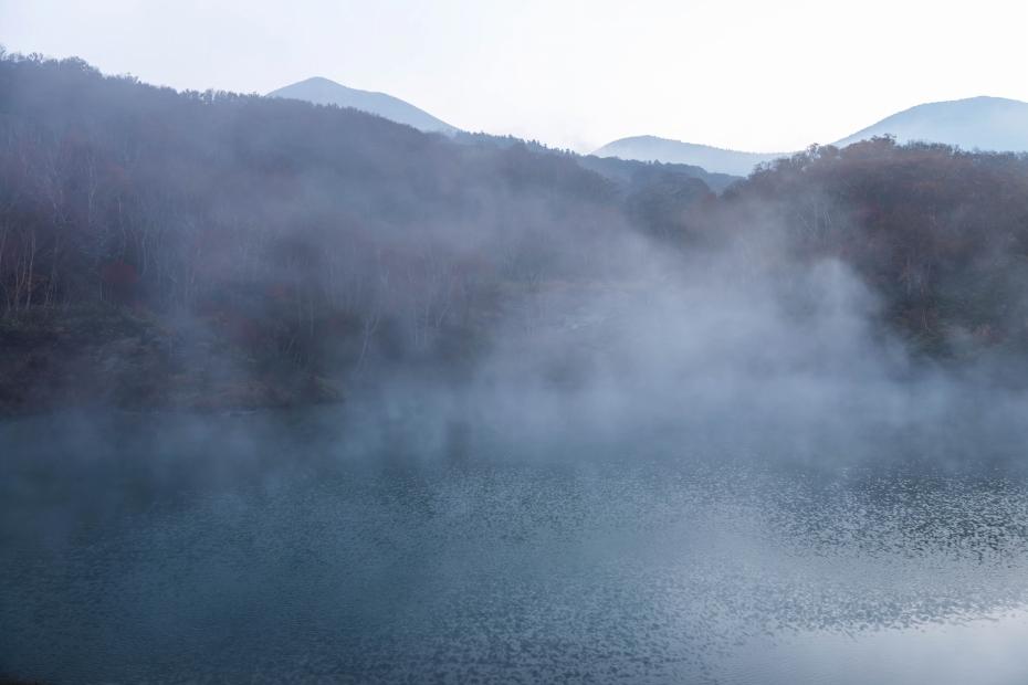 2015.10,17晩秋の八甲田山6