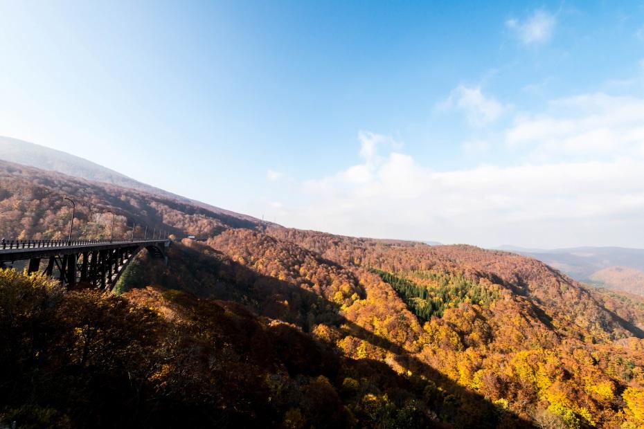 2015.10,17晩秋の八甲田山5