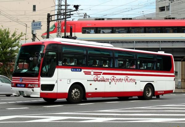 京都200か・227 N624