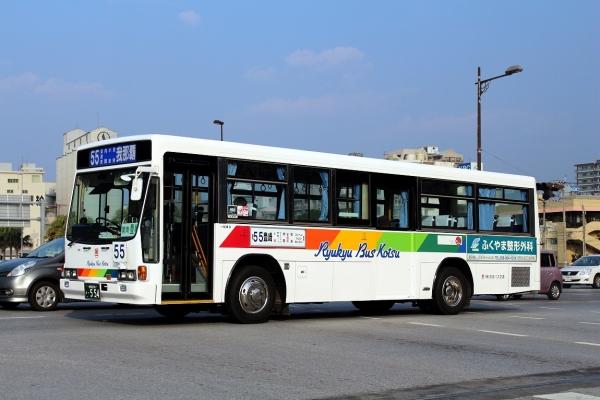 沖縄200か・554