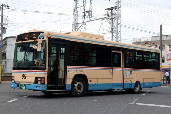 京都200か3078 7035