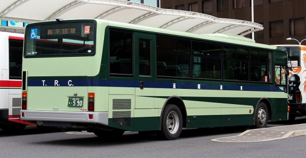 岐阜200あ・590B