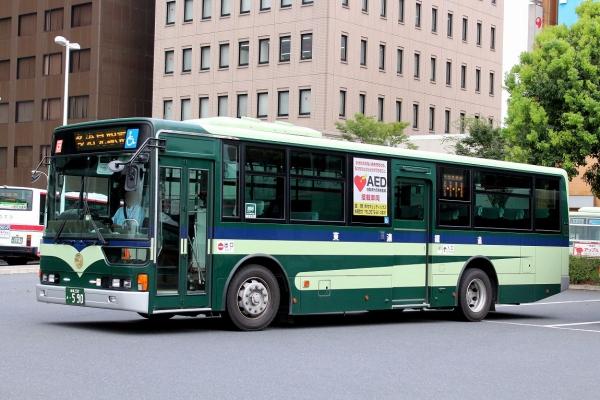 岐阜230あ・590