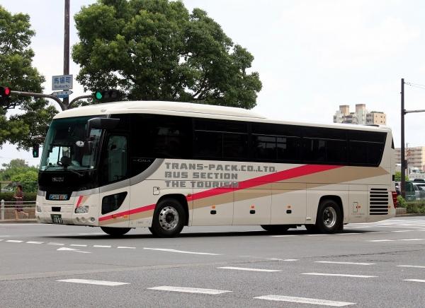 大阪230う1001