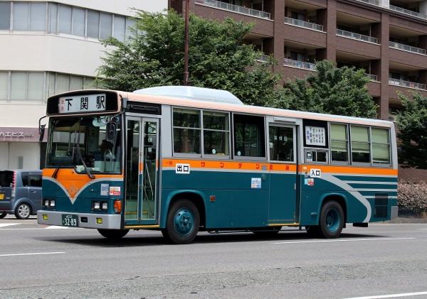 山口22う3289