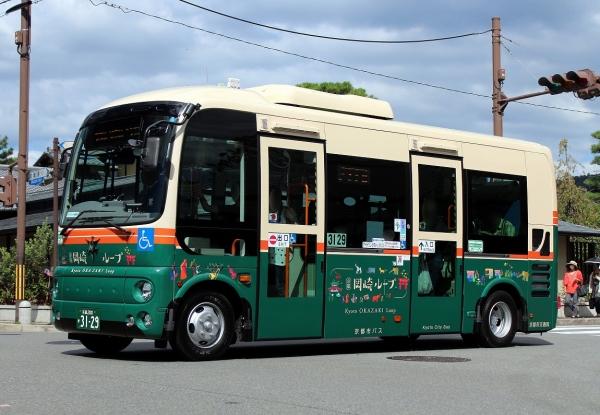 京都200か3129