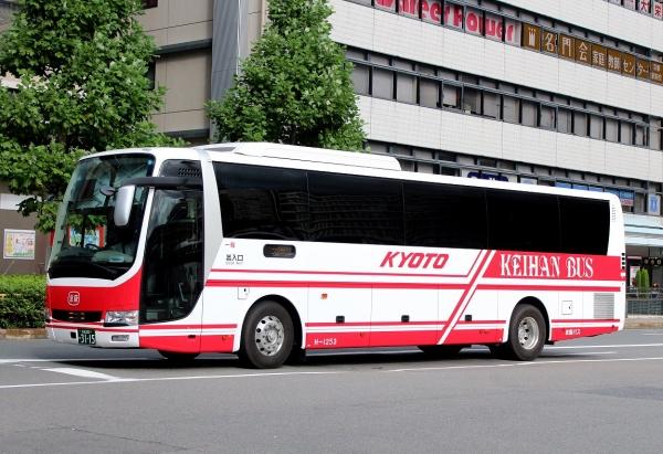 京都200か3115 H1253