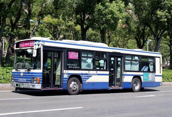 名古屋200か・480 NS-15