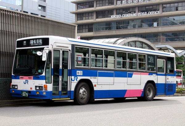 京都200か3079 531-6911