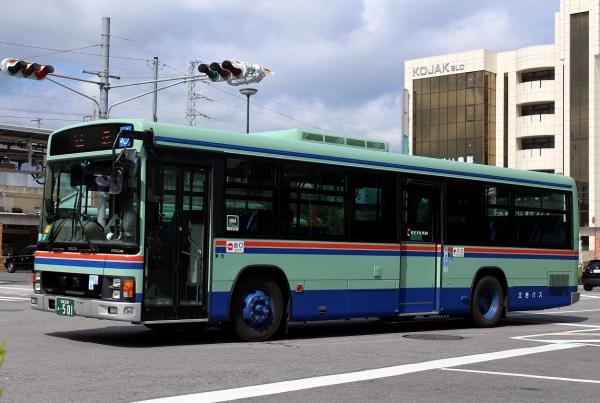 滋賀230あ・501