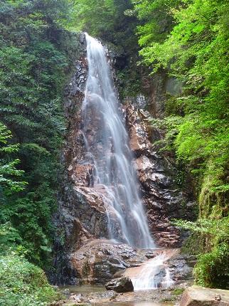 奥の滝_その1