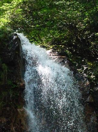 奥の滝_その2
