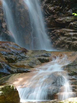 奥の滝_その3