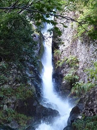 那智の滝_その2