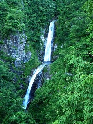 竜ノ門の滝_その1