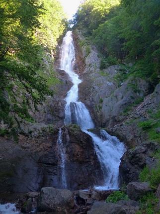 赤岩滝_その1