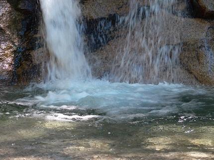 唐沢の滝_その3