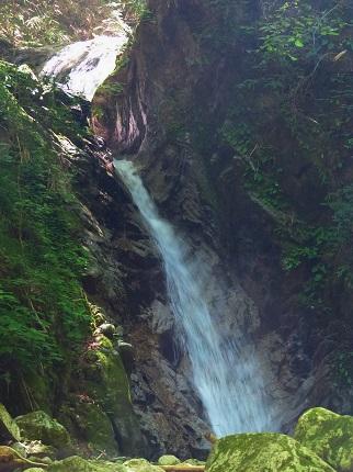 第一の滝_その1