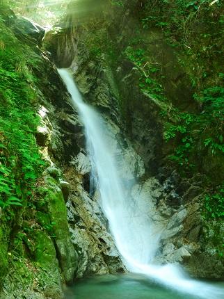 第一の滝_その2