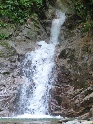一石の滝_その1