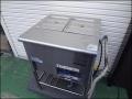 ニチワ電気ウォーマーテーブル 湯せん器EWTP-600AMP01
