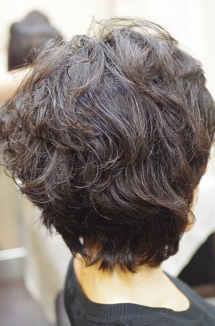 高円寺「美容室シエスタカーサ ウスイのブログ