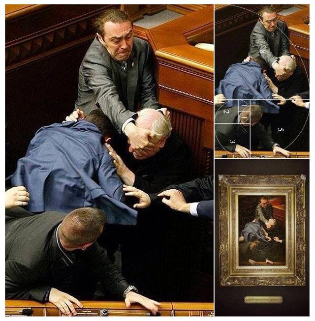 ウクライナ議会