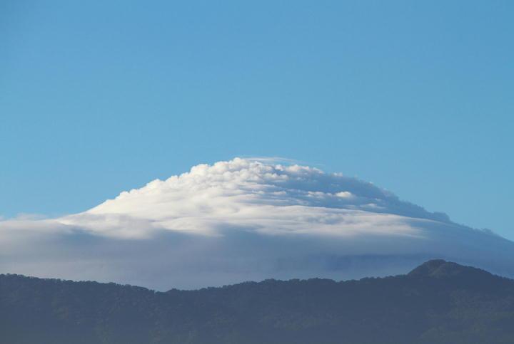 9月9日 16-56 今日の富士山-1