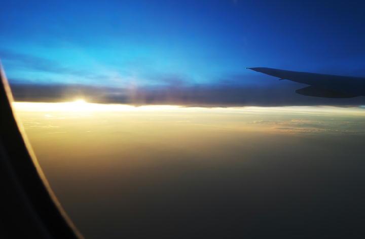 沈む夕陽-567