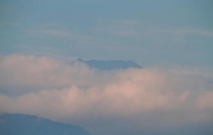 I9月13日 6-14 今朝の富士山-1