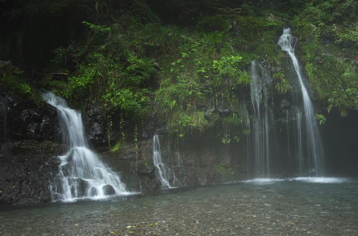 陣馬の滝-471