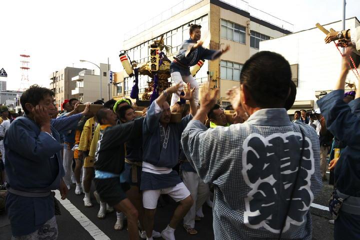 山王山のお祭り-849