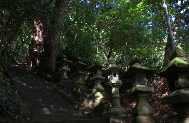 雲見浅間神社-909