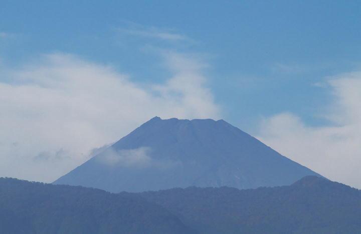10月3日 14-55 富士山