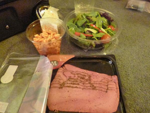 20150802夕食