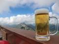 北穂ビール