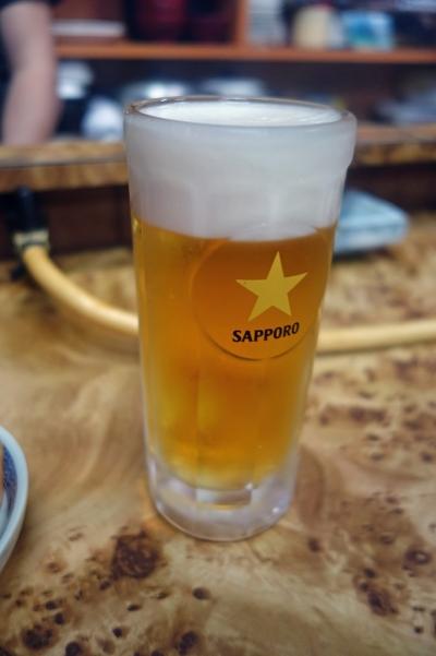 馬力ビール