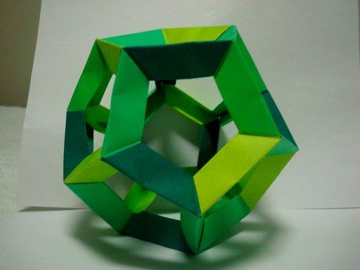 Unit Origami-5