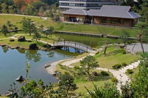 金沢城公園2